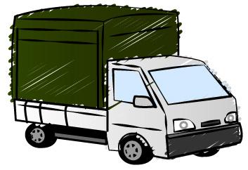 手書き風のフォローつきトラック