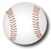ベースボール3D画像