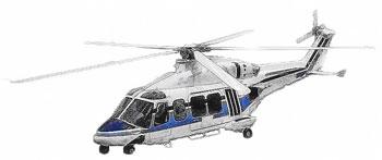 救助用ヘリコプター