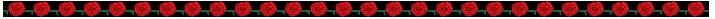 バラの花のライン