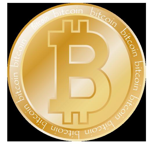 大きいサイズのビットコイン