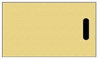 まな板(平面)