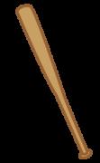 木製バット