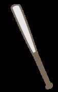 金属バット