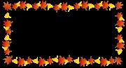 秋用フレーム