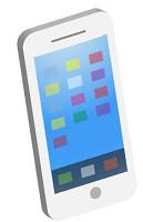 スマートフォン3D